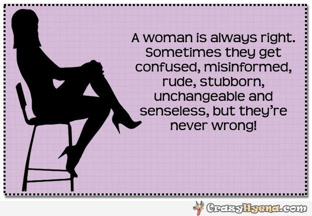 What Women Really Think; The Secret Is Finally Out!